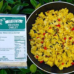 western-omelet