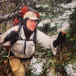 Bushwhacking the Boundary Waters without a boat